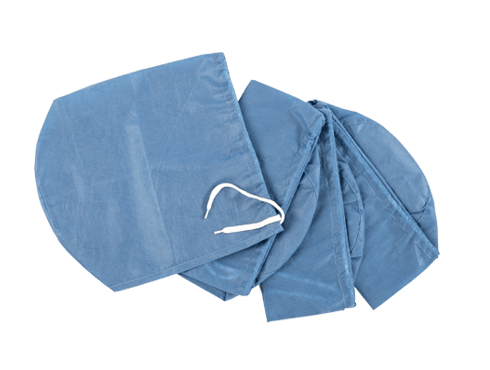 Surgical Advanced Supine Hip Positioning System - Padding ...